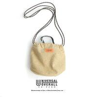 【2020SS】UNIVERSALOVERALLユニバーサルオーバーオールタイダイ巾着ポーチUVO-040【RCP】