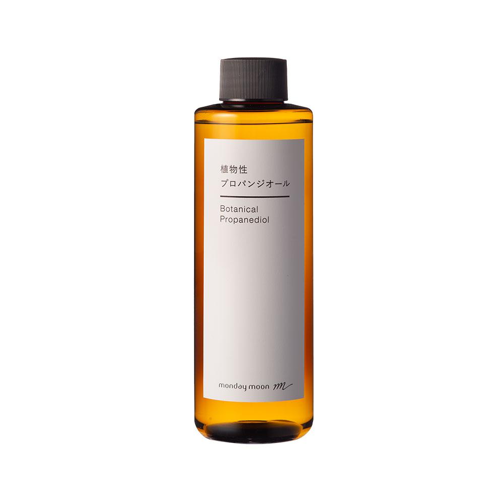 植物性プロパンジオール/200ml乾燥肌 保湿 原液 ほうれい線 たるみ しわ はり スキンケア 化粧品 アンチエイジング 肌 化粧水 美容液 クリーム 乳液 手づくり 手作り コスメ 原料 材料 原材料