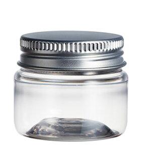 명확한 플라스틱의 자/알루미늄 캡 [30ml]/1 개