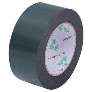 超強力 屋外 用 巾 5cm 10m 巻き 両面 粘着 テープ 業務用 強力タイプ プロ仕様