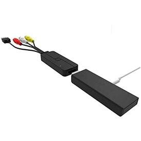 CableDeconn HDMI to RCA ケーブル 変換コンバータ HDMI to 3RCA AV コンポジット ビデオ-オーディオ変換アダプタ 音声転送 1080P対応 USBケーブル付き Amazon Fire TVスティック/HDプレーヤー/PCラップトップ/HDTVなど対応 30cm HDMIメス→3RCAオス。