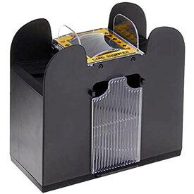 カジノ 6デッキ 自動カードシャッフル機