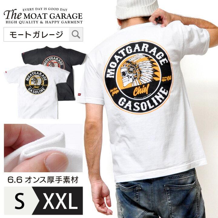 Tシャツ メンズ 半袖   アメカジ 厚手 柄 大きいサイズ おそろい かっこいい 白 ホワイト 黒 ブラック クルーネック 透けない スカル ゆったり カジュアル ロゴ 綿100% バイカー プリント S M L XL XXL 2XL 3L サイズ トップス 夏 おしゃれ 綿