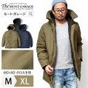 シンサレート 中綿 ジャケット コート メンズ | 全3色 M~XL アウター 着丈 長い アメカジ ブランド ロクヨン 64クロス おしゃれ かっこいい 人気 おすすめ 20代 30代 40代 50