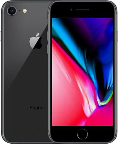 iPhone8 64GB 本体 SIMフリー スペースグレー Gray 新品未使用 Apple アップル MQ782J/A A1906 正規SIMロック解除済み 一括購入品 白ロム