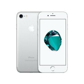 iPhone7 32GB 本体 SIMフリー シルバー 新品未開封 docomo版 正規SIMロック解除済み アップル Silver MNCF2J/A A1779 一括購入品 白ロム