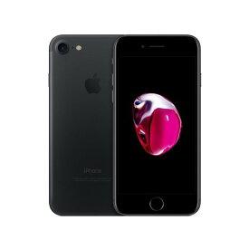 iPhone7 32GB 本体 SIMフリー ブラック 新品未開封 docomo版 正規SIMロック解除済み Apple アップル Black MNCE2J/A A1779 白ロム 一括購入品 赤ロム永久保証 iPhone 7