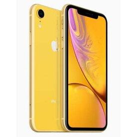 iPhone XR 256GB 本体 SIMフリー 新品未開封 Apple アップル Yellow イエロー MT0Y2J/A A2106 一括購入品 正規SIMロック解除済み 白ロム iPhoneXR