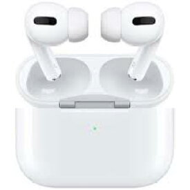 AirPods Pro with Wireless Charging Case エアーポッズプロ 本体 【新品 未開封】 国内版 Apple 純正 MWP22J/A ホワイト A2190