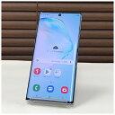 SAMSUNG Galaxy Note10 5G対応 本体 海外版 SIMフリー 【中古】【美品】 SM-N971N Aura Glow Single-SIM 白ロム ROM 2…