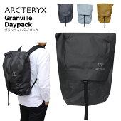 Arc'teryxGranvilleDaypack/アークテリクスグランヴィルデイパック25Lバッグボディバックリュックサックデイバックザックメンズレディースユニセックスアウトドアキャンプ並行輸入品