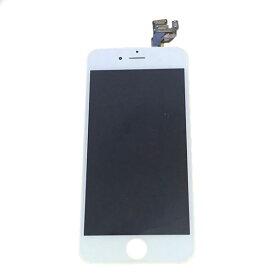 iPhone 6 (白)用 フロントパネル 当方厳選した互換品 高品質液晶パネル