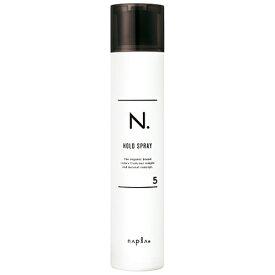 napla (ナプラ) N.ホールドヘアスプレー5 180g