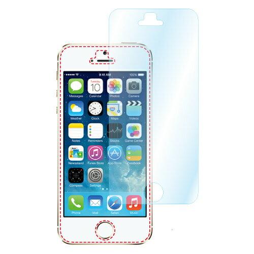 iPhone5s / iPhone5c / iPhone5 AFP液晶保護フィルム 指紋防止 自己修復 防汚 気泡消失 ASDEC アスデック AFP-IPN03