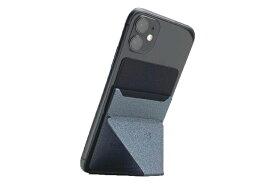 【新色追加】MOFT X 最薄クラス スマートフォンスタンド ホルダー スキミング防止カードケース iPhone8/iPhone X/iPhone XS/iPhone XR/iPhone11