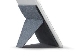 【クーポン対応】 送料無料 MOFT X タブレット ミニ 任天堂スイッチ iPad mini 置き台 タブレットスタンド グレー 7.9インチ テレワーク