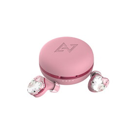 AVIOT TE-D01i ワイヤレスイヤホン Bluetooth 通話 防水