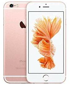 【新品未開封品】iphone6s simフリー 32GB RoseGold 赤ロム永久保証(白ロム品)