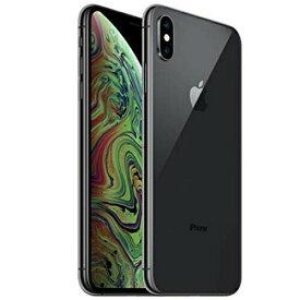 【新品本体のみ】SIMフリー iPhonexs 64GB Space Gray白ロム本体【送料無料】