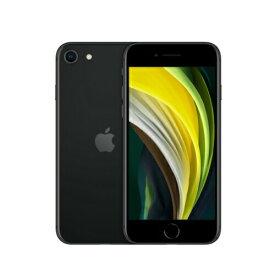 【新品未開封品】SIMフリー iphoneSE(第二世代)64GB Black MX9R2J/A 赤ロム永久保証