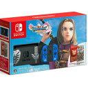 【新品】Nintendo Switch ドラゴンクエストXI S ロトエディション