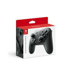 【新品】任天堂 Nintendo Switch Proコントローラー HAC-A-FSSKA Nintendo Switch