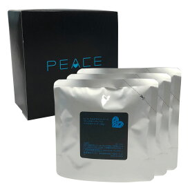 アリミノ ピース プロデザインシリーズ フリーズキープワックス リフィル 80g×3個入 詰替え用 詰め替え ブラック ARIMINO PEACE 紙スプーン付 送料無料