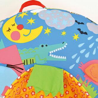 【日本正規品】赤ちゃんおもちゃBorneLund(ボーネルンド).GALT社ベビー・プレイネストポンプ付【ベビーマット/ベビージム/マット】【おうち時間子供】