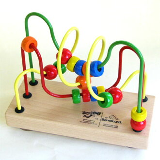 JoyToy(乔伊玩具)社智育玩具树的玩具ルーピングウーギー