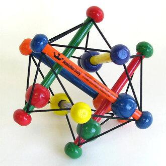 BorneLund (ボーネルンド) マンハッタントーイ (Manhattan Toy) スクイッシュ