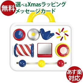 知育玩具 赤ちゃん ハーフバースデー BorneLund(ボーネルンド ) アンビトーイ(ambitoys) アクティビティ・ケース 出産祝い お祝い おうち時間 クリスマス プレゼント 子供