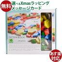 木のおもちゃ 形合わせ アントンシーマー社 ASパターンブロック(パターンブック付)算数 図形 おうち時間 クリスマス…