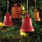 クリスマスツリーオーナメントベックの鐘大きい鐘オレンジブラザージョルダン【クリスマス】【ポイント10倍】【P11Sep16】