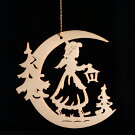 クリスマスツリーオーナメントWRオーナメントルナガール・ランタンヴァンデーラ社ブラザージョルダン【クリスマス】【ポイント10倍】【P11Sep16】