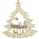 クリスマスツリーオーナメントWRオーナメントモミ・汽車ヴァンデーラ社ブラザージョルダン【クリスマス】【ポイント10倍】【P11Sep16】
