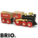 【木のおもちゃ】 ブリオ/BRIO 木製レール 2017年 BRIO限定トレイン 車両 列車 限定 蒸気機関車【節句 入園 子供】【c】【】