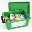 【木のおもちゃ】 BRIO ビルダーセット ビルダー アクティビティセット(BRIO特製プラケース入り)【P】