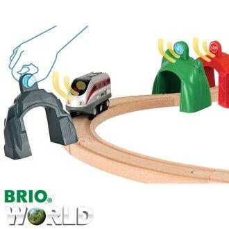 【木のおもちゃ】ブリオ/BRIOWORLD木製レールsmarttech(スマートテック)スマートテックアソートセット(数量限定セット割引)【節句入園子供】【P】