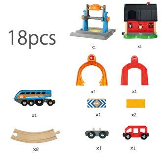 セット割引32%OFFプログラミングブリオ/BRIOWORLD木製レールsmarttech(スマートテック)スマートテックアソートセット(数量限定)おうち時間子供