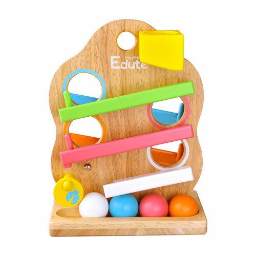 【木のおもちゃ】知育玩具 LABY TREE スロープ 誕生日 1歳 男 女【P】