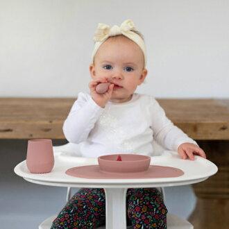 エデュテezpzイージーピージーミニマットコーラル【出産祝い離乳食バースデーベビー食器シリコン誕生日】【こどもの日初節句】【ポイント5倍】【】