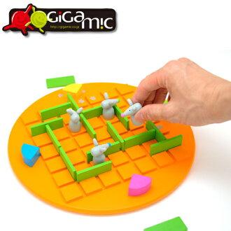 【ボードゲーム】Gigamic(ギガミック)社Quoridorコリドールキッズ日本正規品【脳トレパズル】【節句入園卒園入学】【P】