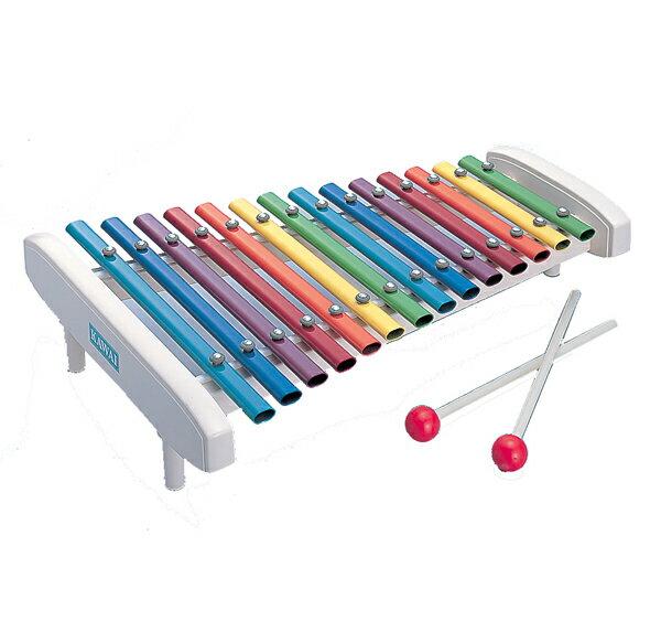 楽器玩具 河合楽器 カワイ パイプシロホン14S お誕生日 3歳:男 お誕生日 3歳:女 【P】【初節句 女の子】