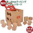 木のおもちゃ 型はめ ポストボックス ニチガンオリジナル ドロップインザボックス3 1歳:男 お誕生日 1歳:女 おうち…