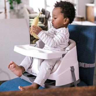 【おまけ付きコロコロラトル】【ベビーチェアローチェア】ingenuity(インジェニュイティ)ベビーベース3.0(ベージュ)【ブースターシート】【出産祝い】【初節句女の子】