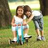 骑三轮车玩具三轮车 Plantoys 植物你三岁生日: 生日家伙 3 岁女子