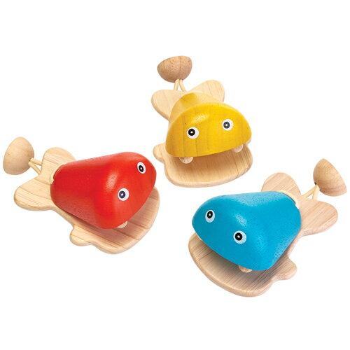 【木のおもちゃ】プラントイの木のおもちゃ Plantoys プラントイ おさかなカスタ2