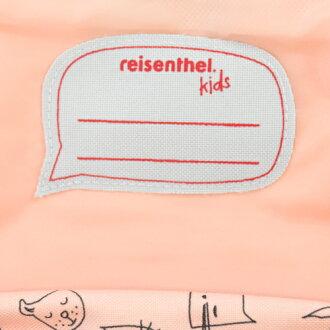 【リュックサックどうぶつ】reisenthelライゼンタールバックパックキッズCIRCUS3歳【お出かけおしゃれ】