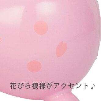 ODYロディ乗用玩具ノンフタル酸ロディサクラsakuraポンプ付き限定カラーおうち時間子供入園入学