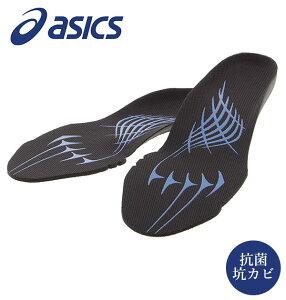 アシックス インソール 楽天 作業靴用 滑り止め付き スニーカー 安全靴 ウィンジョブ asics メンズ レディース 抗菌 抗カビ 立体成型中敷 疲れにくい 衝撃吸収 立ち仕事 インナーソール 薄い